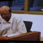 Vann Nath, un témoin crucial pour l'histoire de S21. (Anne-Laure Porée)