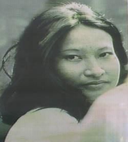 Reingsy Tioulong en 1974